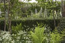 Chelsea Flower Show 2013, Arthritis research UK, Designer Chris Beardshaw. Gold medal